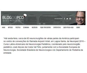 Blog PCO