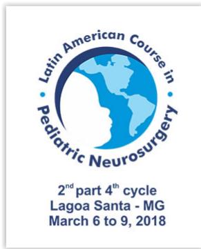 Curso Latino Americano de Neurocirurgia Pediátrica