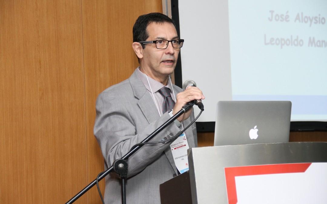 Participação no X Congresso Mineiro de Neurocirurgia